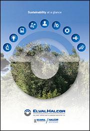 ElvalHalcor's Sustainability Report 2019