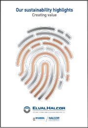ElvalHalcor's Sustainability Report 2020
