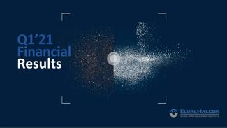 :Q1 Financial Results